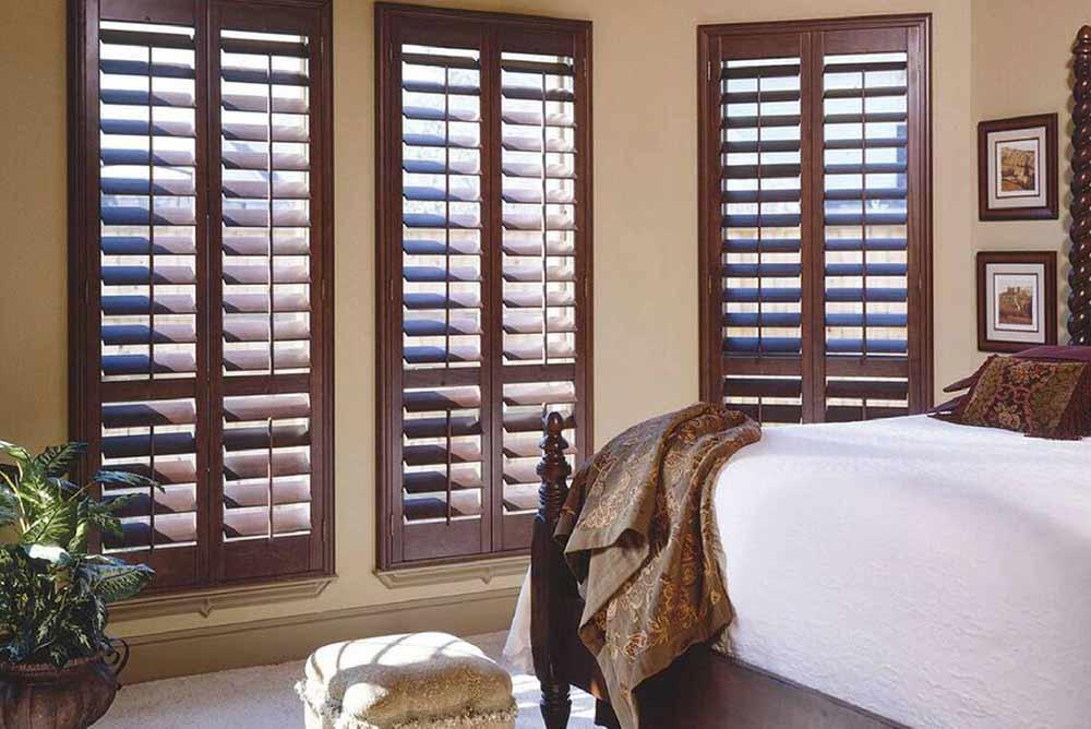 Infiniti Window Coverings Redmond Blinds